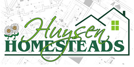 Huysen Homesteads Logo