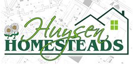 Huysen Homesteads Logo
